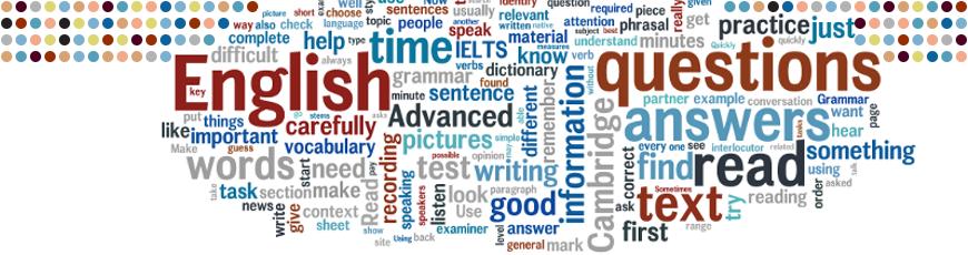 The Better English Blog